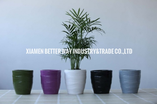 wholesale orchid flower pots