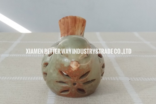 ceramic tealight burner holder